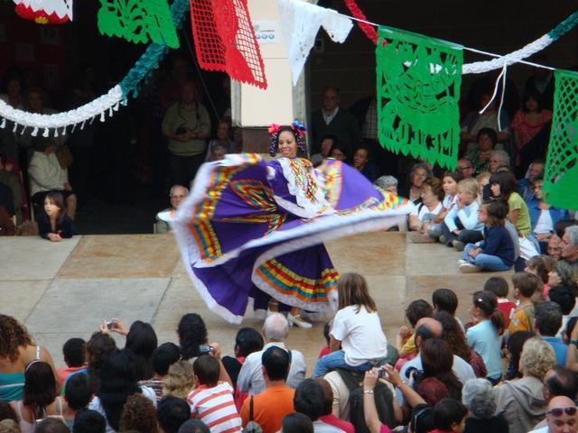 Repertorio México Baila Jalisco