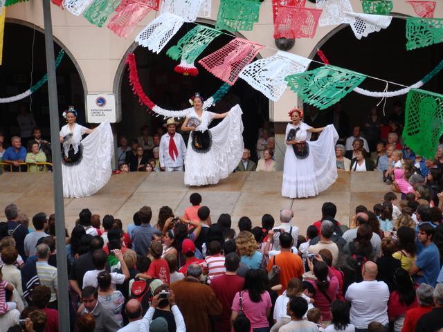 Repertorio México Baila Veracruz