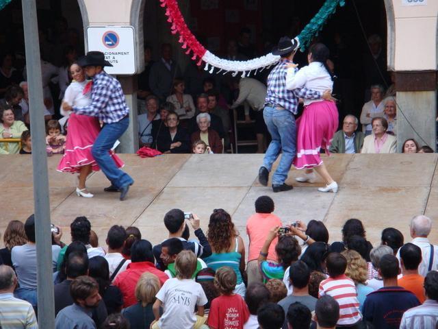 Repertorio México Baila Norte